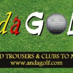 Andagolf Clubmaker Mijas-Costa