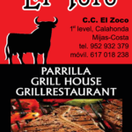 Grill House El Toro in Mijas