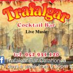 Trafalgar Bar Mijas
