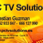 PC-TV Solutions Mijas