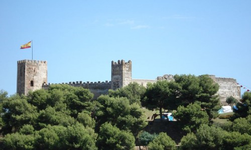 Fuengirola-Andalusien-Spain