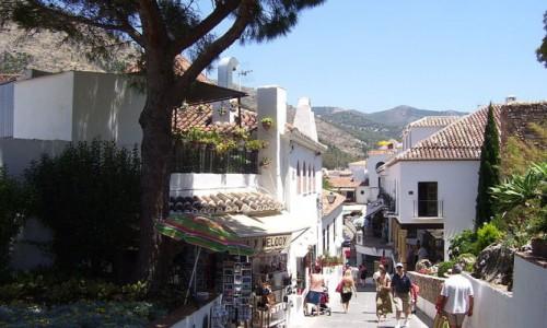 Mijas in Andalusien-1
