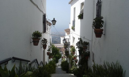 Mijas in Andalusien-3