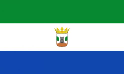 Mijas in Andalusien