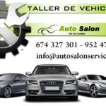 Autosalon Car Lounge Coin KFZ Reparatur