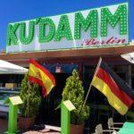 Restaurant Fuengirola - Kudamm